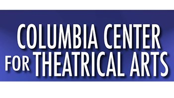 Columbia Center for Theatrical Arts Logo
