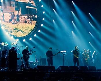Australian Pink Floyd on Stage