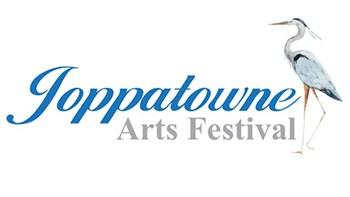 Joppatowne Arts Festival logo