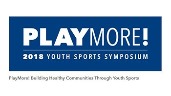 Playmore Youth Sports Symposium Logo