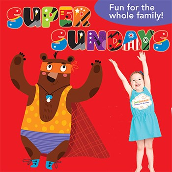 Super Sundays at Port Discovery
