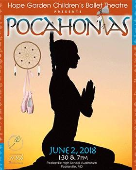 Pocahontas Poster