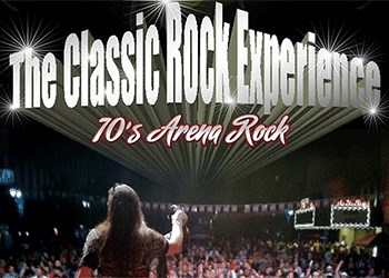 The Classic Rock Experience