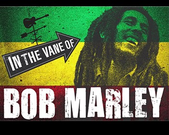 In The Vane Of Bob Marley