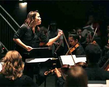 National Music Festival Conducting Class