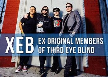 XEB Group Photo