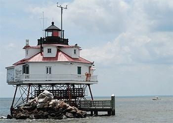 Thomas Point Lighthouse
