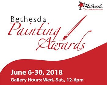 Bethesda Painting Awards Exhibition