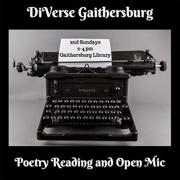 DiVerse Gaithersburg Logo