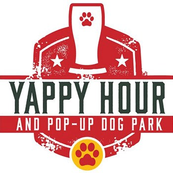 Yappy Hour Logo