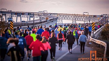 Across the Bay 10K