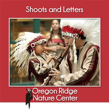 Shoots and Letters - Native Americans