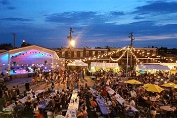 St. Nicholas Greek Folk Festival in Baltimore