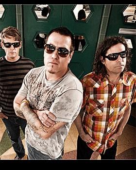 Rock Band Smash Mouth