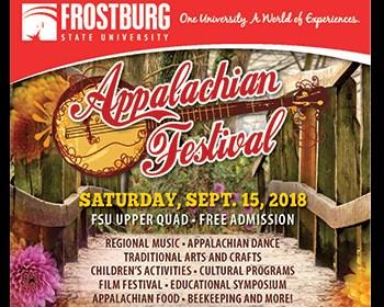 FSU Appalachian Festival