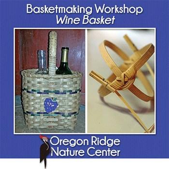 Basketmaking Poster