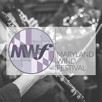 Maryland Wind Festival Poster