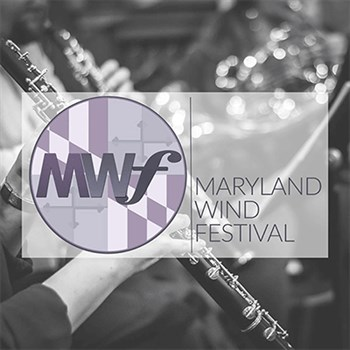 Maryland Wind Festival Logo