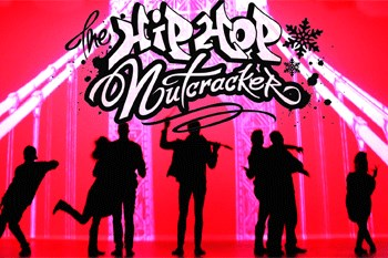 Hip Hop Nutcracker Poster