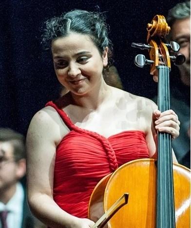 Mafalda Santos