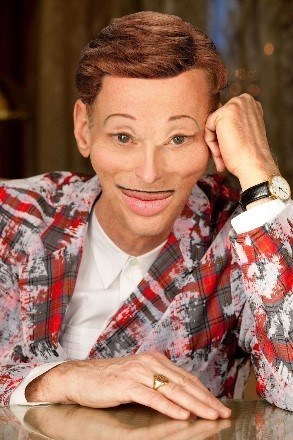John Waters. Beverly Hills John. 2012.