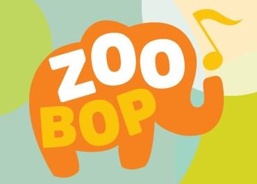 Zoo Bop 2018 logo