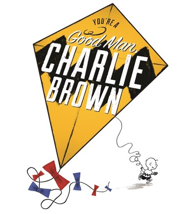 You're a Good Man, Charlie Brown Show Logo