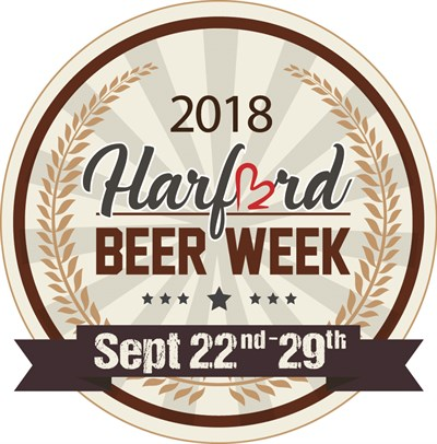 Harford Beer Week Logo