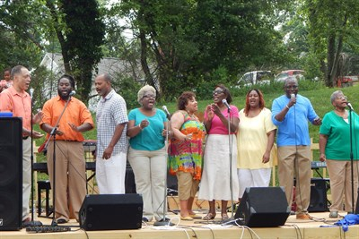 Jubilee Voices Brings African American Musical Voices to Life