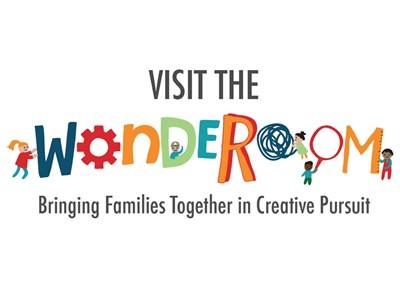 Visit the WONDEROOM!