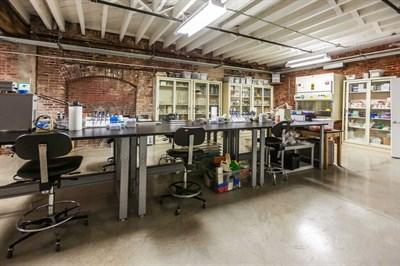 BUGSS Lab Photo