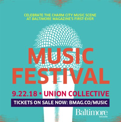 Baltimore Magazine Music Festival
