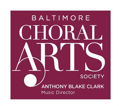 Logo of Baltimore Choral Arts Society