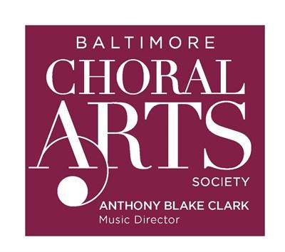 Logo of Baltimore Choral Arts Society