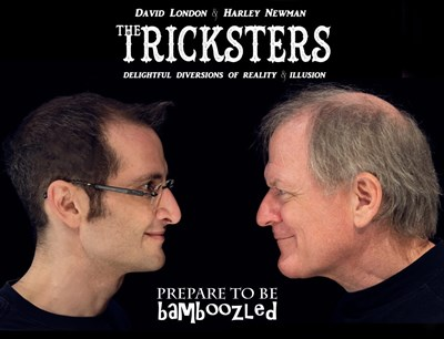 The Tricksters Poster