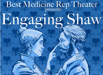 Best Medicine Rep presents John Morogiello's romantic comedy.