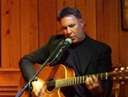 Maryland guitarist Damian Keavney