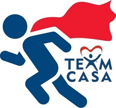Team CASA logo