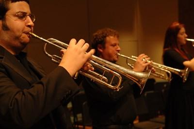 Towson University Brass Ensemble