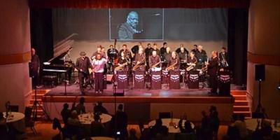 Columbia Jazz Band