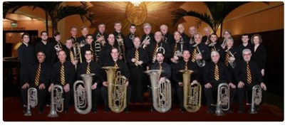 Chesapeake Brass Band