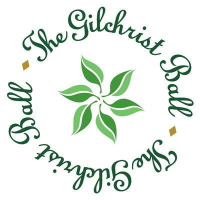 The Gilchrist Ball logo