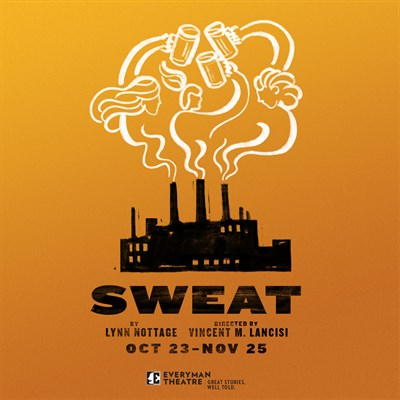 Sweat Poster