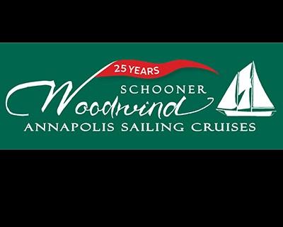 Schooner Woodwind Logo