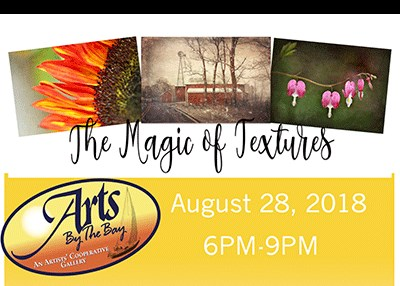 The Magic of Textures Workshop