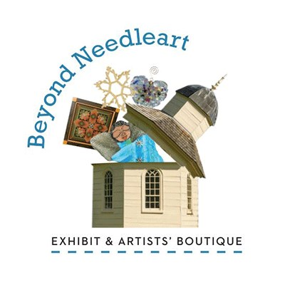Beyond Needleart Exhibit