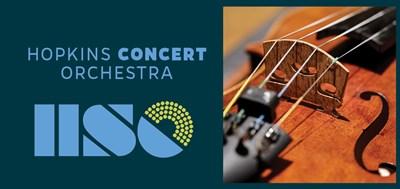 Hopkins Concert Orchestra