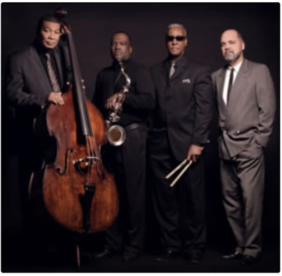 Kent Miller Quartet