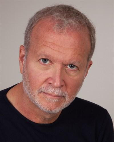 Director Bob Marshall