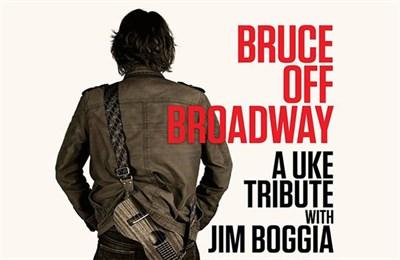 Bruce Off Broadway